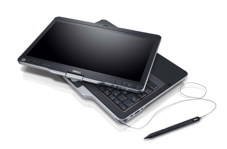 The Dell Latitude XT